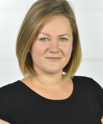Marie Pawlicová