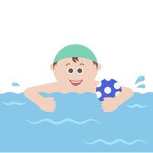 Informace o plavání